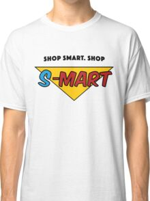 Shop Smart. Classic T-Shirt