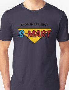 Shop Smart. T-Shirt