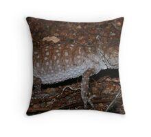 Nephrurus sheai_Aldcott gorge area_WA Throw Pillow