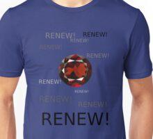 RENEW! Unisex T-Shirt