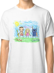 Chappie Family Classic T-Shirt