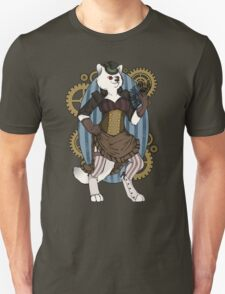 The Elegant Wolf Unisex T-Shirt