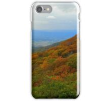 The Autumn Countryside - Virginia    ^ iPhone Case/Skin