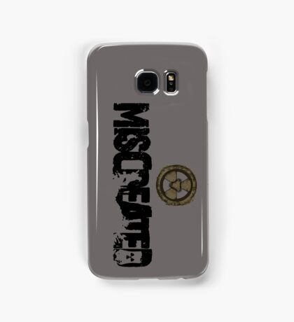 Miscreated  Design 1 Grey (Official) Samsung Galaxy Case/Skin