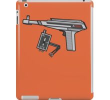 Old School Game Controller iPad Case/Skin