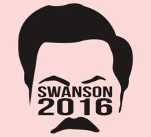 Swanson 2016 One Piece - Long Sleeve