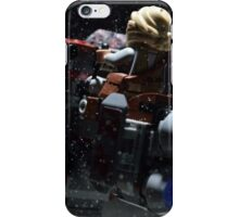 There's a storm coming iPhone Case/Skin