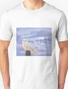 Winter solstice Unisex T-Shirt