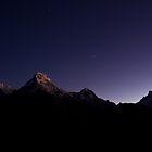 Annapurnas by AnastasiART