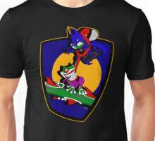 Gnatman vs The Croaker Unisex T-Shirt