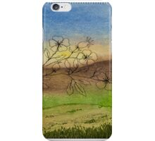 Beauty on the Trail iPhone Case/Skin