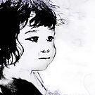 Yasha Sketch by picketty