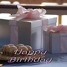Presents by Kristina K
