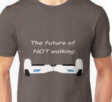 The Swegway Unisex T-Shirt