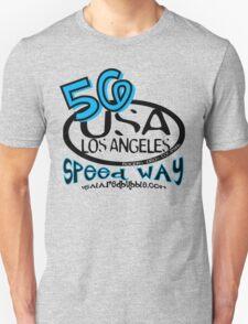 usa la tshirt by rogers bros Unisex T-Shirt