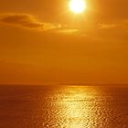 Sunset - Phillip Island by paxamour