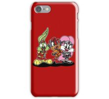 Buster O'Hare iPhone Case/Skin