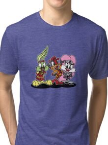 Buster O'Hare Tri-blend T-Shirt