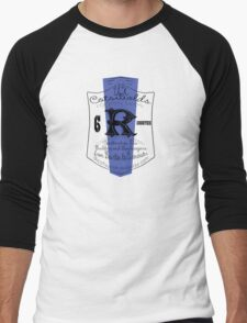 uk cotswolds by rogers bros Men's Baseball ¾ T-Shirt
