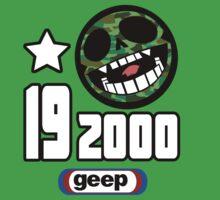19-2000 by STYLOxMILO94
