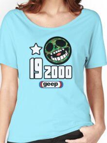 19-2000 Women's Relaxed Fit T-Shirt