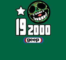 19-2000 Unisex T-Shirt