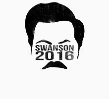 Swanson 2016 Distressed Unisex T-Shirt