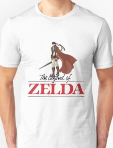 Legend of Zeldo Unisex T-Shirt