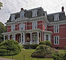 Blomidon Inn by PhotosByHealy