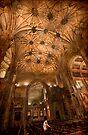 Jerónimos dome by terezadelpilar~ art & architecture