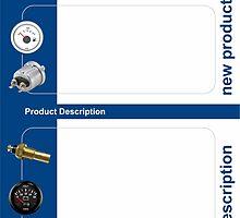 VDO New Product Bulletin by Joy45
