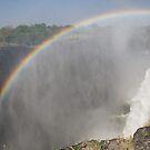 Somewhere under the Rainbow by Gethin