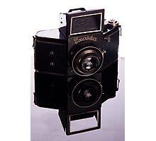 Exakta Model A Photographic Print