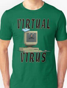 Virtual Virus T-Shirt
