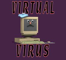 Virtual Virus Unisex T-Shirt