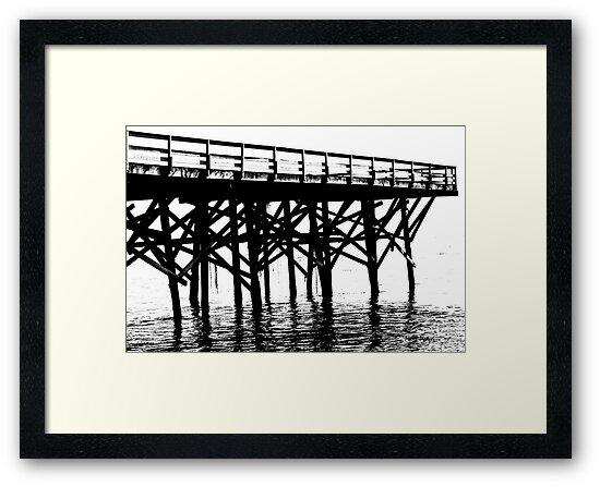 On the Beach #18 by Mark Podger