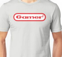Gamer Shirt Design Unisex T-Shirt