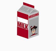 Where's Waldo? Unisex T-Shirt