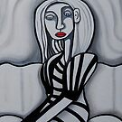 Seated Woman  by averystudios