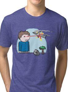 Fun Tri-blend T-Shirt