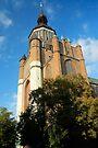 MVP05, Marien Kirche, Stralsund, Germany. by David A. L. Davies