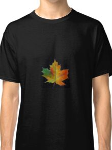 Red Maple Leaf Classic T-Shirt