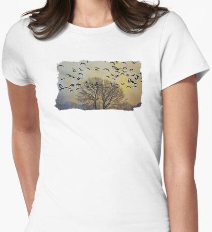 Bird Watching - JUSTART © T-Shirt