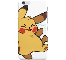 Pikachu, Go! iPhone Case/Skin