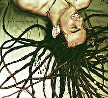 Roots Rock Reggae  by Sandra Szabo