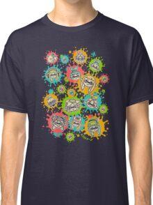 Splat Festival Classic T-Shirt