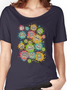 Splat Festival Women's Relaxed Fit T-Shirt