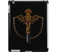 Batty by Topher Adam iPad Case/Skin