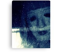04-04-11:  Mirrormask Canvas Print