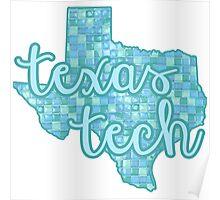TX Tech Poster